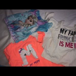 Matching Sets - Baby girl clothes